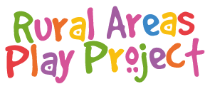 The Rural Areas Play Project (RAPP) is looking for staff.