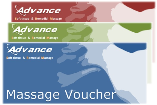 advance srm voucher