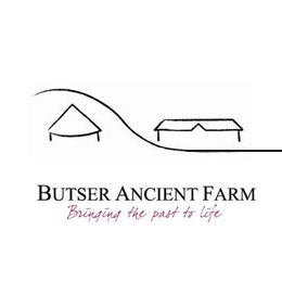 Half Term Fun at Butser Ancient Farm