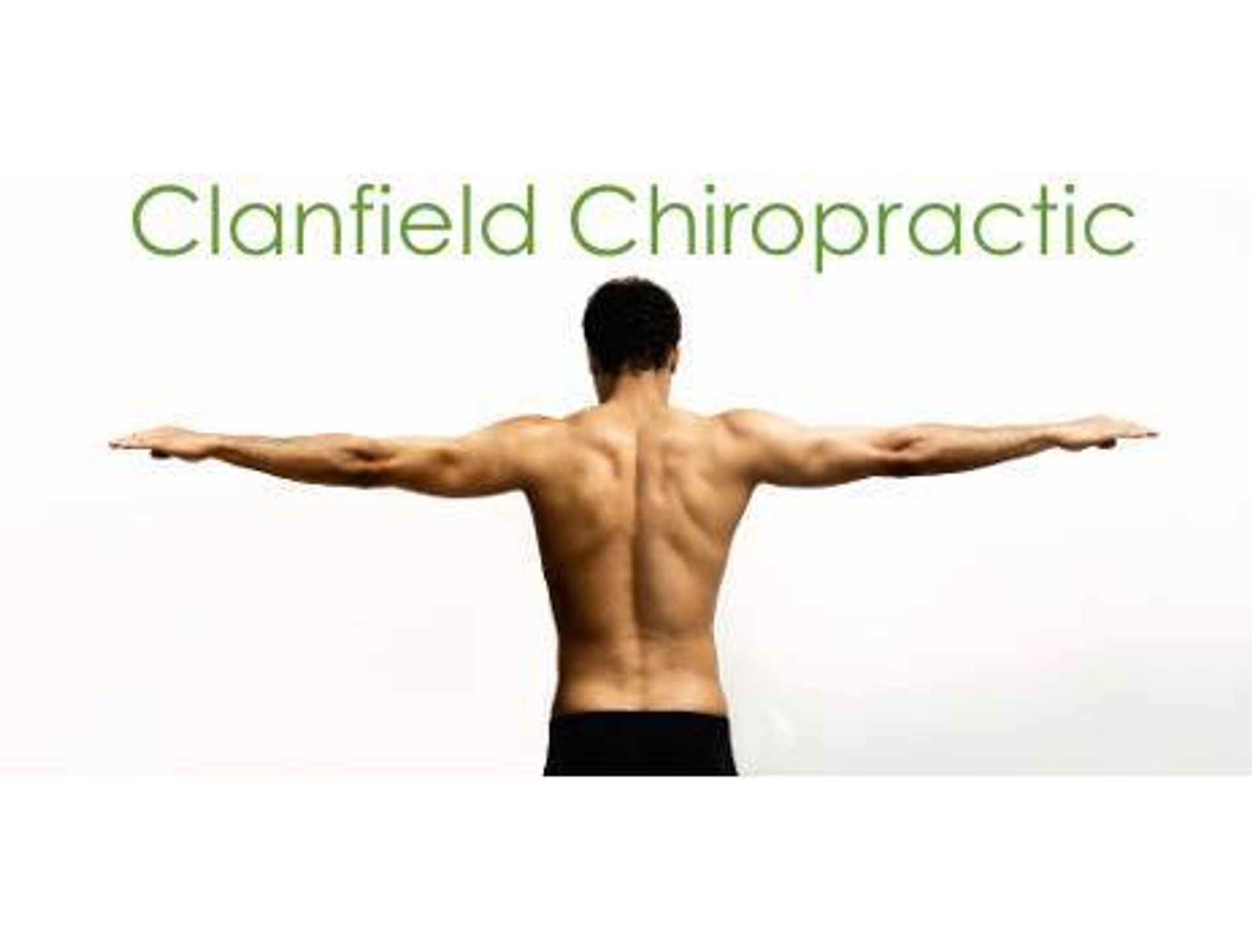 The Clanfield Chiropractic Clinic is delighted to welcome Daniel Ebrey