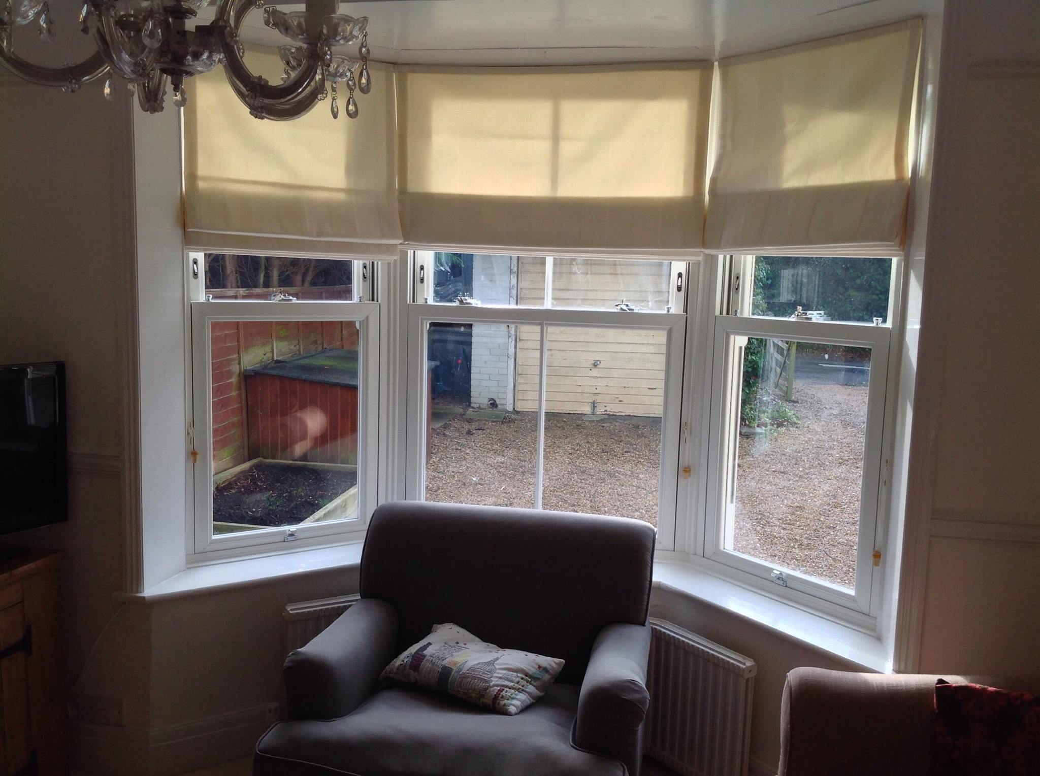 Leydene Glass & Glazing UPVC Window