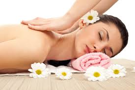 naturally unwind massage