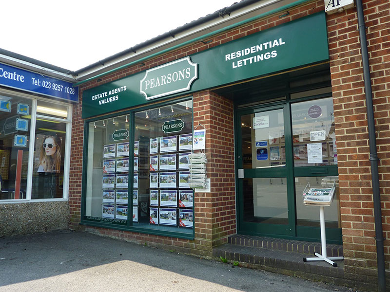 Pearsons Office Clanfield