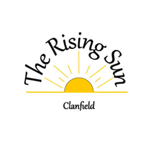 Rising Sun Events - Dates for your Diary!