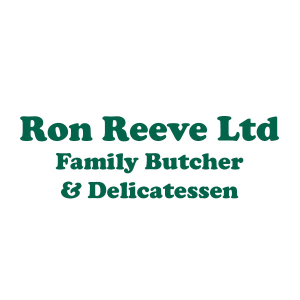 ron reeve logo