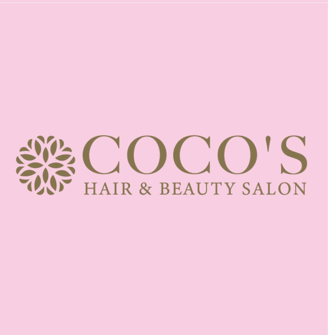 Coco's Hair & Beauty Salon