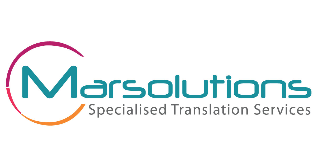 Marsolutions Limited (Marsolutions Translation Services)