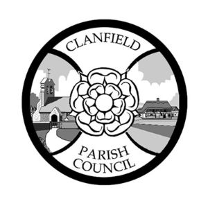 Clanfield Parish Council – New Website