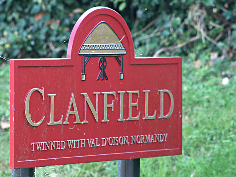 Clanfield Online AGM - 2019 was a busy year