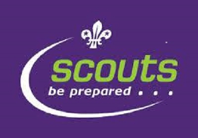 Spring Draw - 1st Clanfield Scout Group