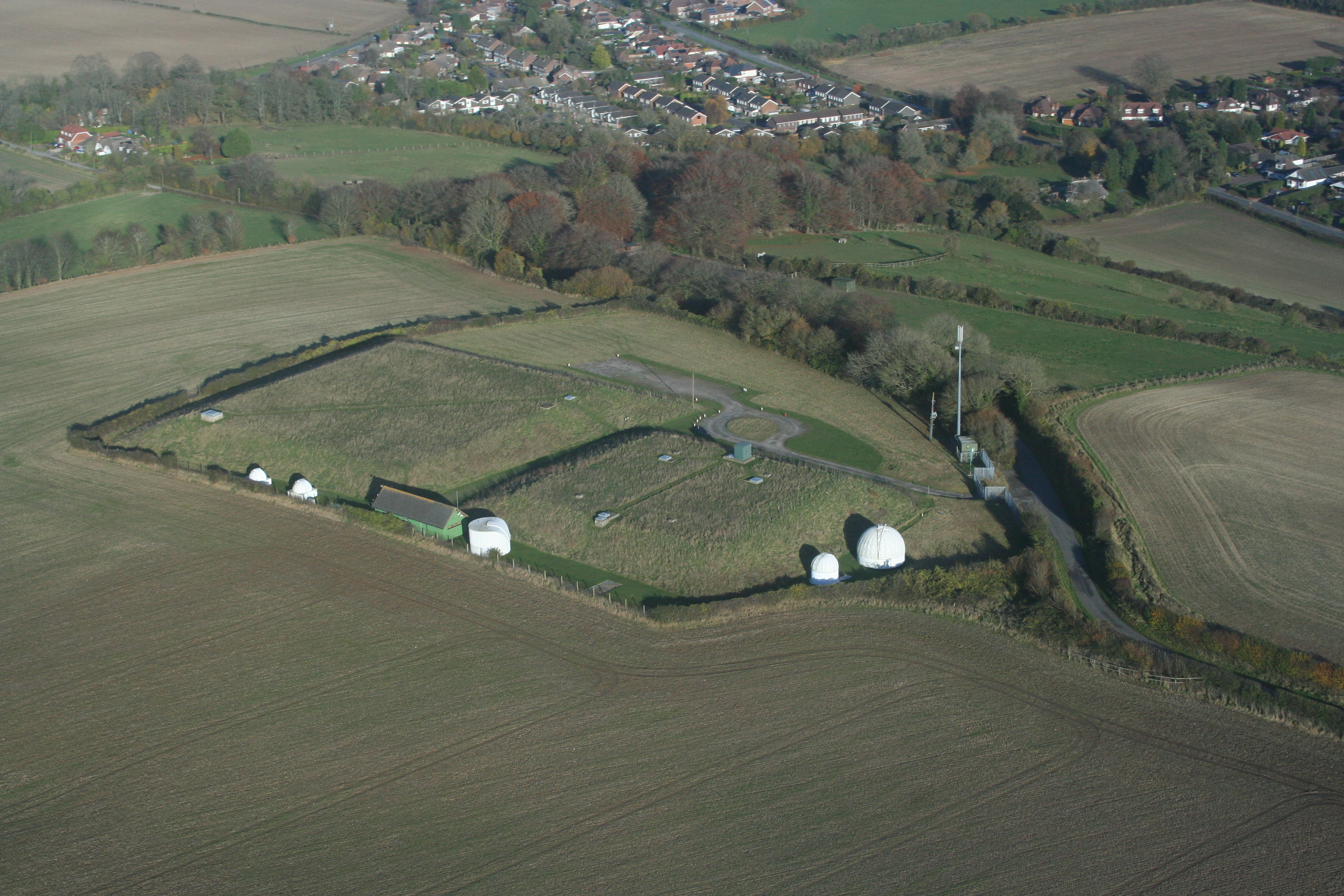 Hampshire Observatory