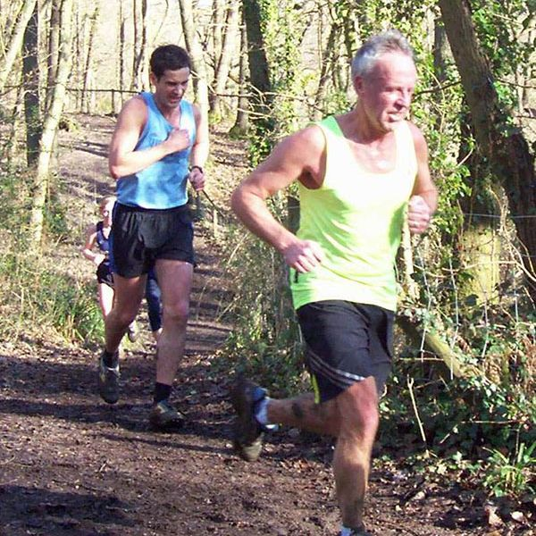 Clanfield Joggers Beginners Programme