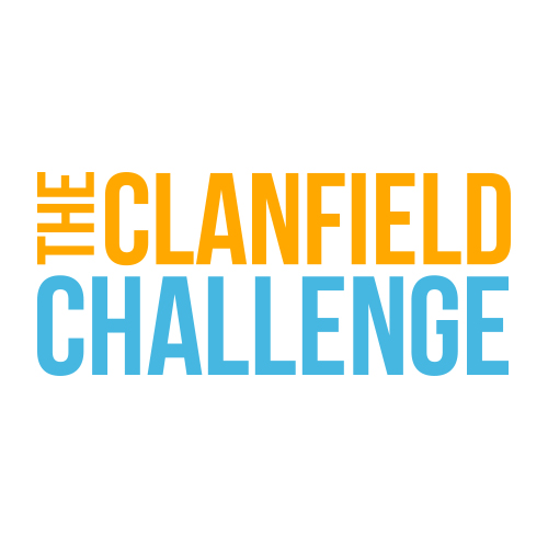 Sign up for the Clanfield Challenge 2018
