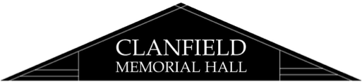 Clanfield Memorial Hall AGM