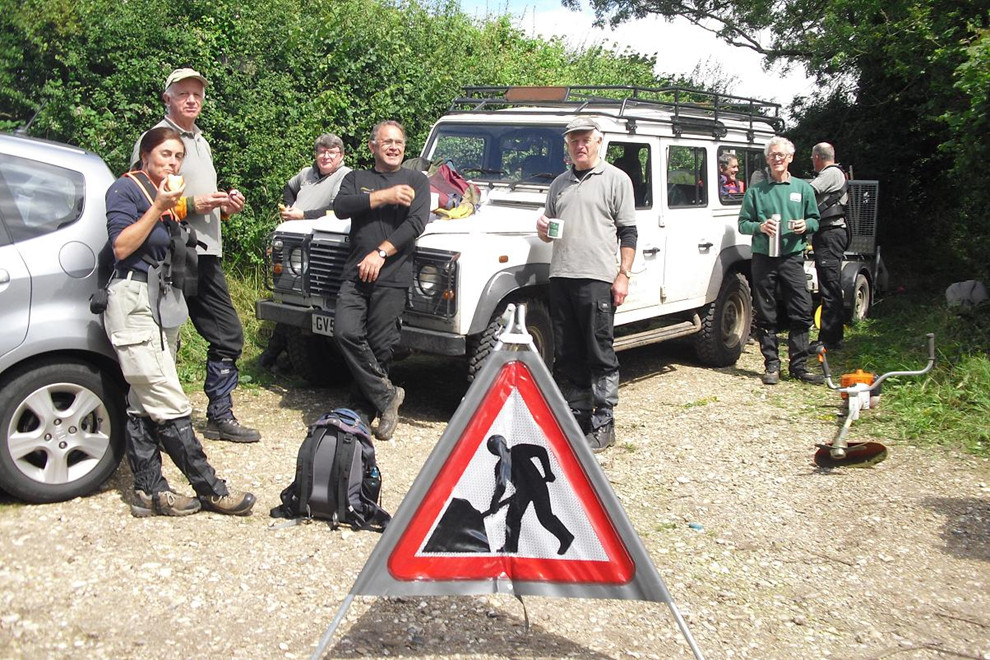 South Downs Rangers