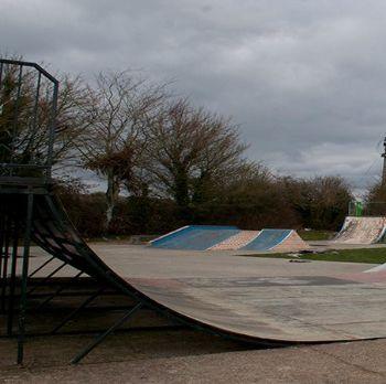 Clanfield Skatepark Meeting