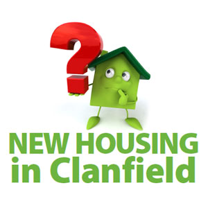 New Housing Clanfield