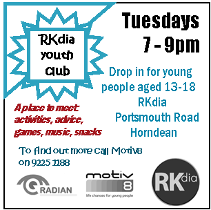 RKdia Youth Club