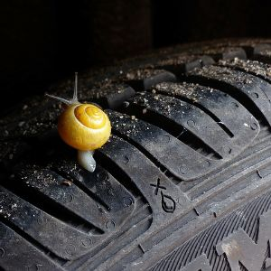 Tyres – your safety is our concern