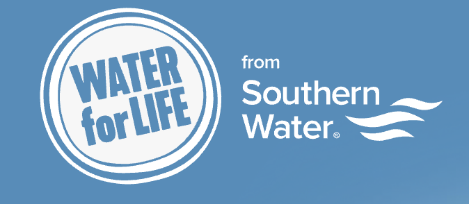 Southern Water message to customers