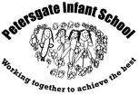 petersgate logo